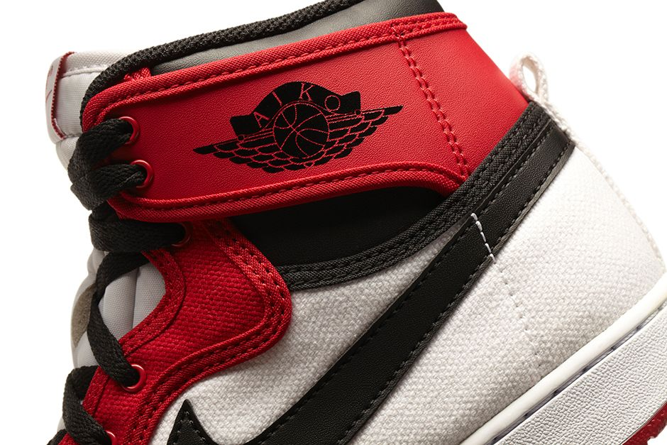 size 40 a84cf 549a3 CNK Return to 1985 With The Nike AJ 1 Retro KO High -