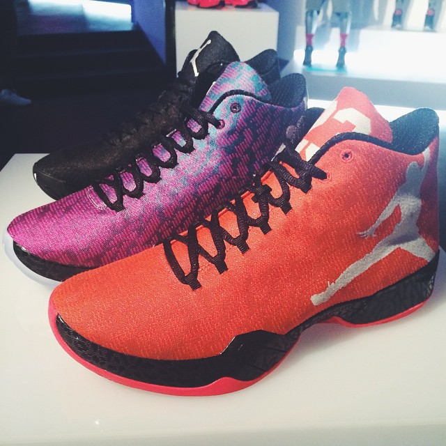 the latest f4e69 493a1 air-jordan-xx9-29-new-colorways-holiday-2014