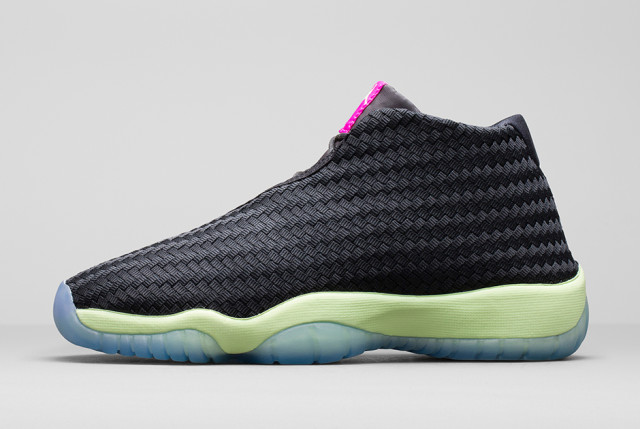 premium selection dcdcc a6d61 ... air jordan future green gold ...