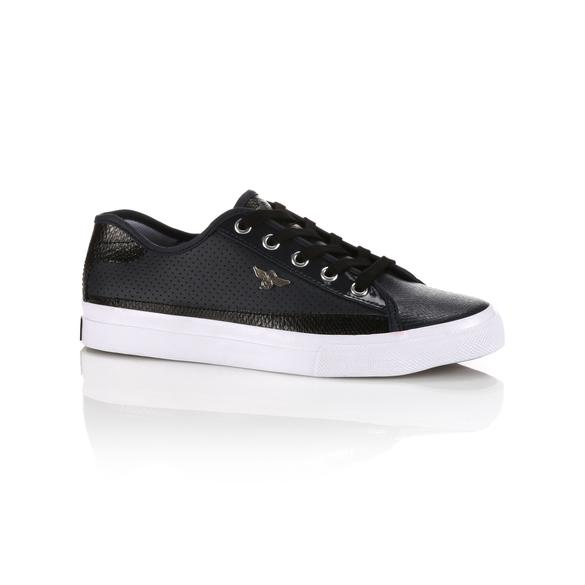 Women's Kaplan in Navy Black, $75.00, available at  Creative Recreation