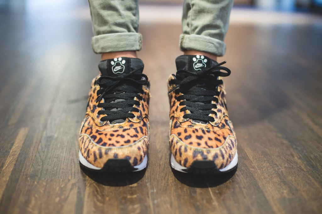 new style 1da9e 58018 Cop or Can Get a Better Look At The Nike Air Max 1 QS