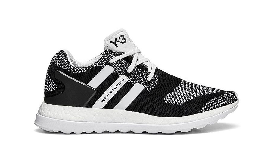 644baefea Wish List  Y-3 Introduces Primeknit Pure Boost ZG for Spring 2016 ...