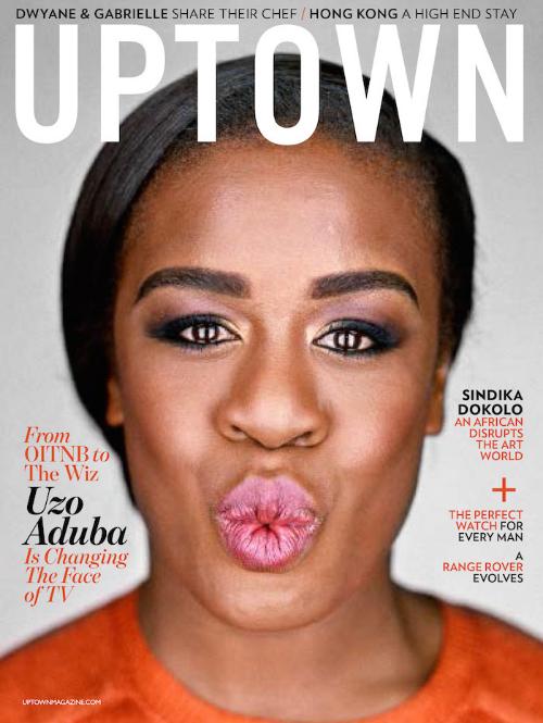 Image: Uptown Magazine