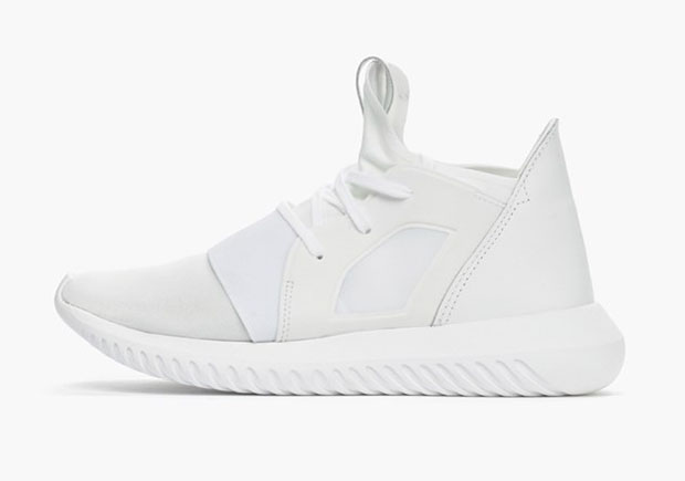 new concept fd9b8 5a15a Wish List  The adidas WMNS Tubular Defiant Is White Hot