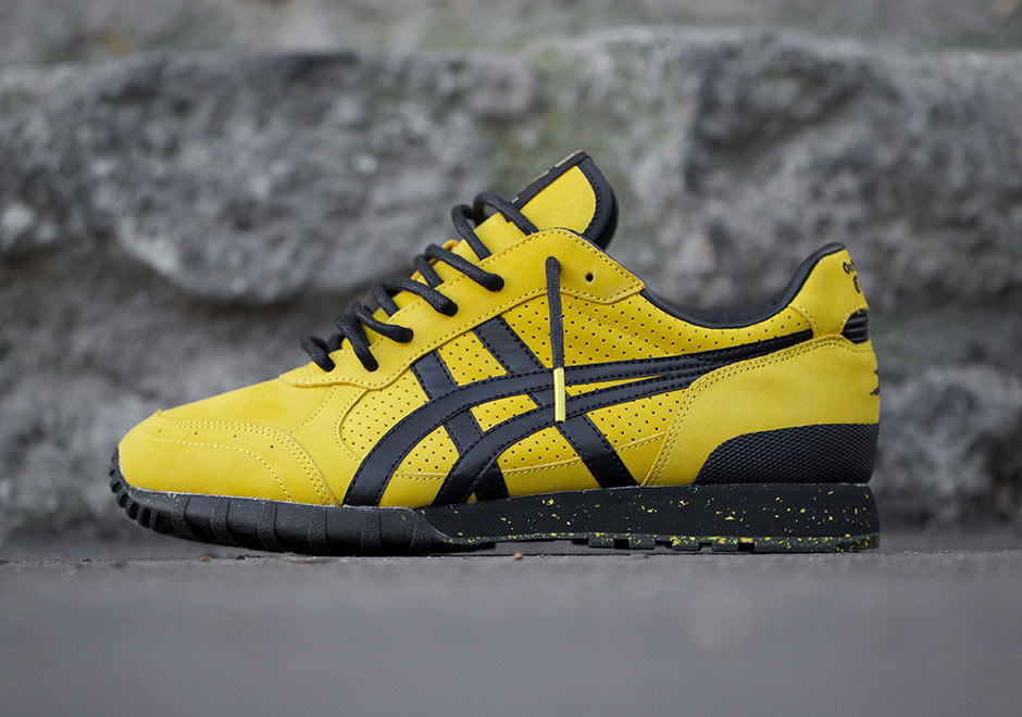 "BAIT X BRUCE LEE X ONITSUKA TIGER COLORADO EIGHTY-FIVE ""LEGEND""  Release Date: November 26th, 2015 Price: $160"