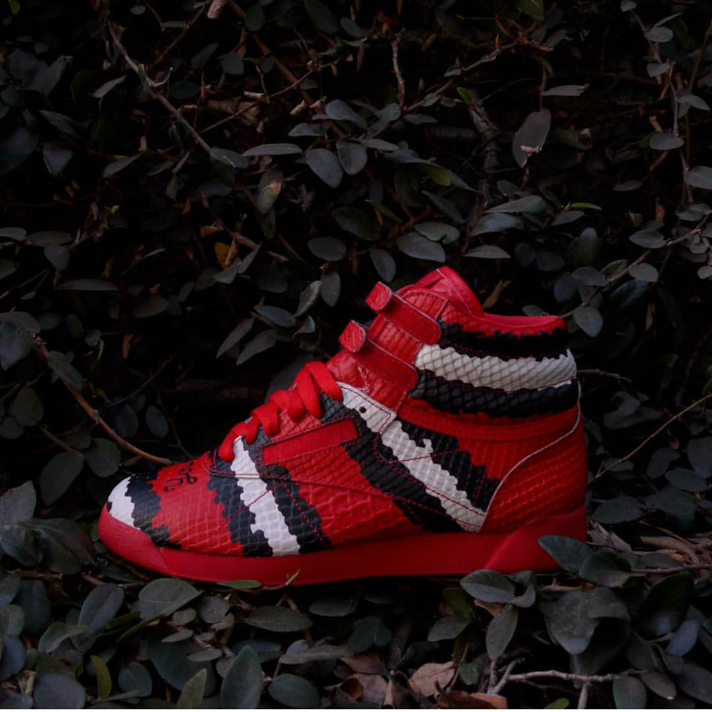 #MEXReebok Freestyle Classic; Release Date: 12/4