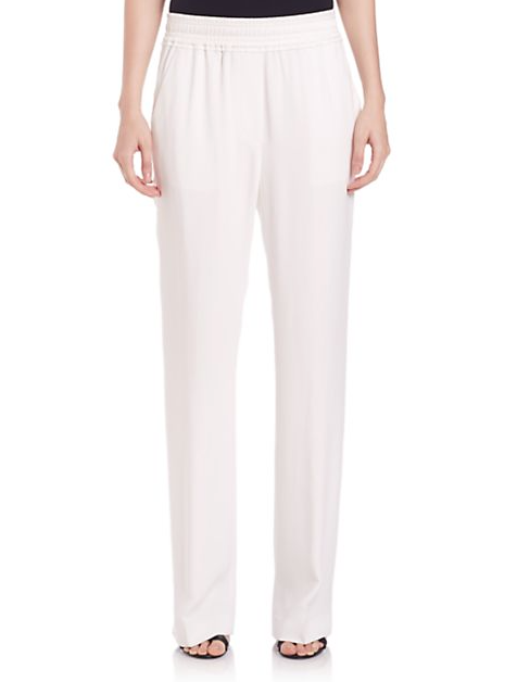 3.1 Phillip Lim Straight Leg  Trousers  -  Buy Now