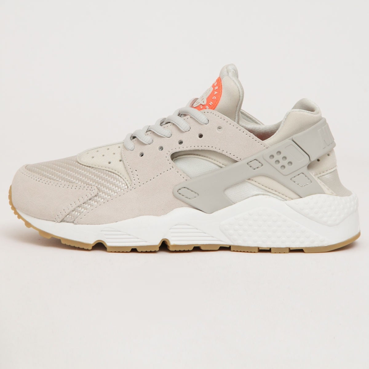 98fbc5175659 For The Ladies  Nike WMNS Air Huarache Textile