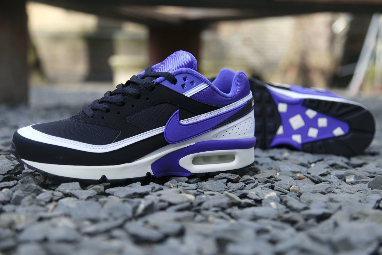 online retailer 4df65 f0df6 Wish List This OG Nike Makes Its Return On Air Max Day
