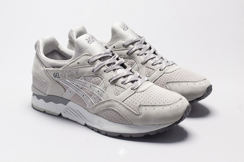 Nicky's Pick: Asics Gel-Lyte V