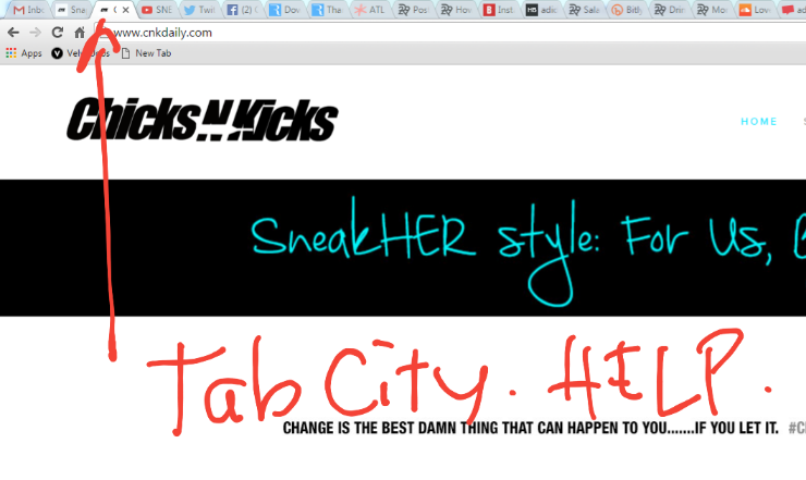 One of the reasons I save so much stuff: Tab City be calling me.