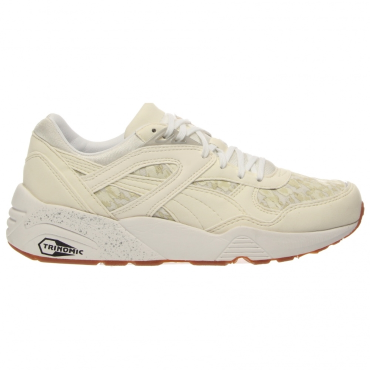 Puma R698 Trinomic in Natural Calm -  SHOP