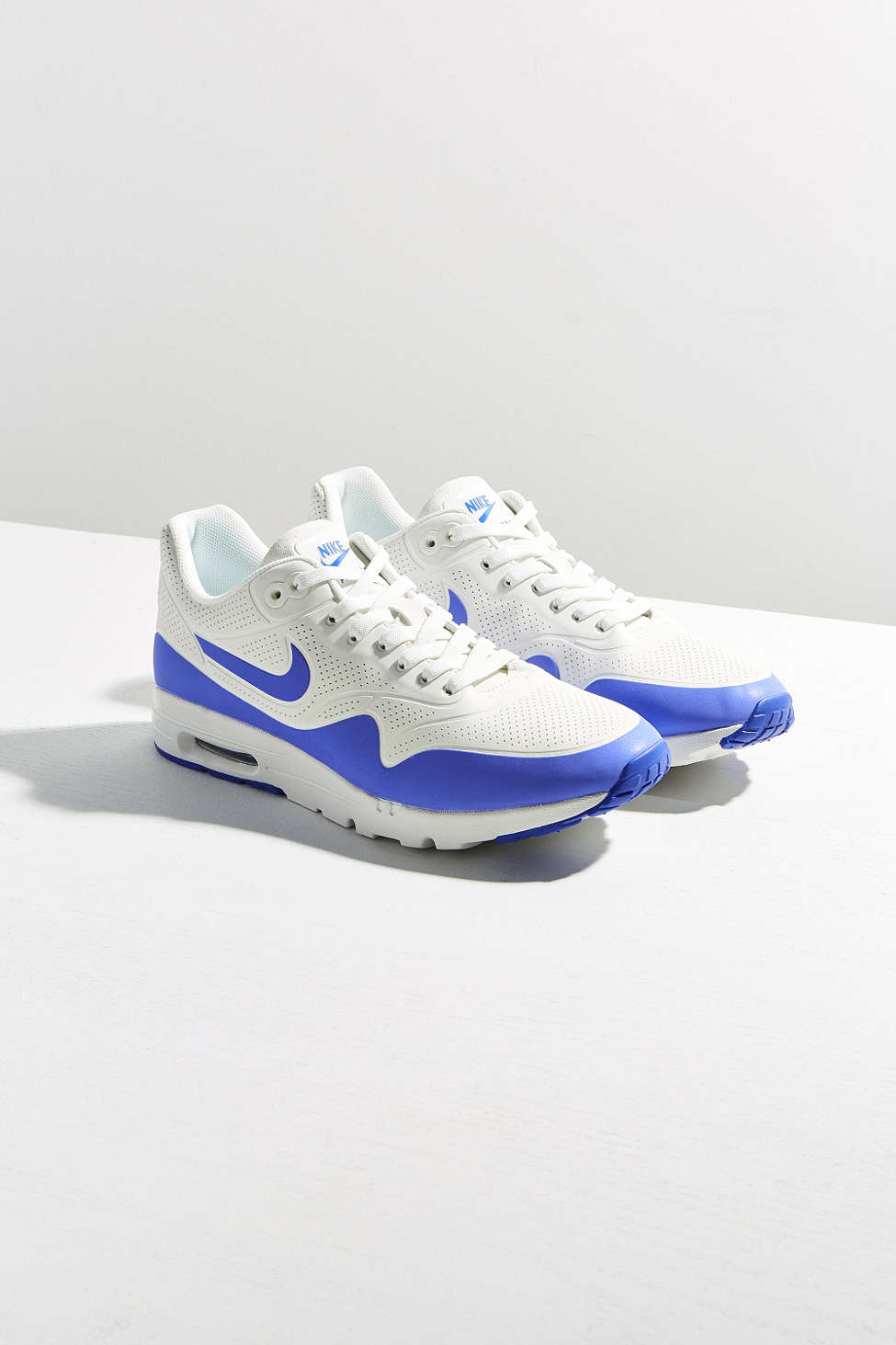 Best blues ever.    Nike Air Max 1 Ultra Moire,  $130  $69, available at  Urban Outfitters .