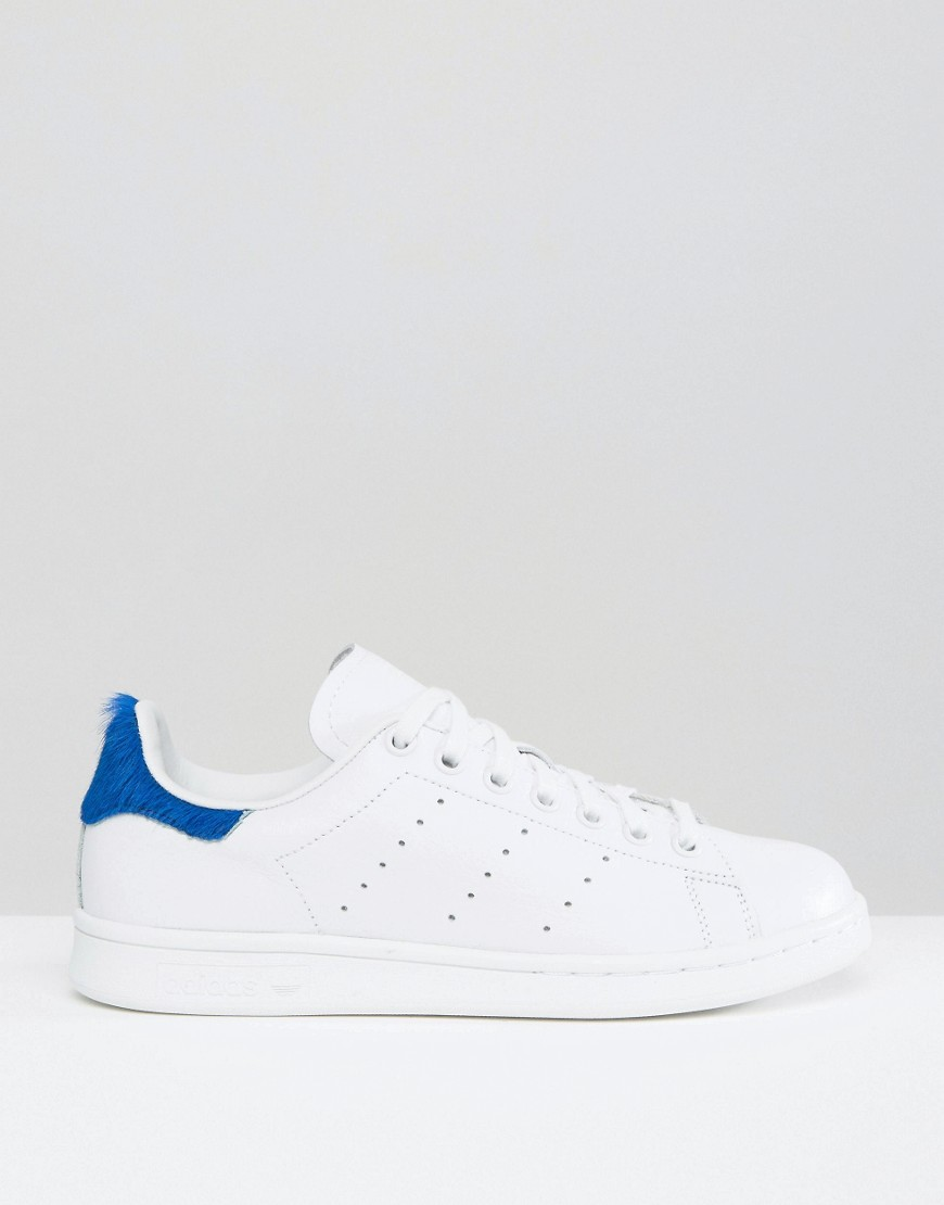Been looking to join the Stan Smith club? Look no further.    adidas Originals Stan Smith Sneaker,  $117  $70, available at  ASOS .