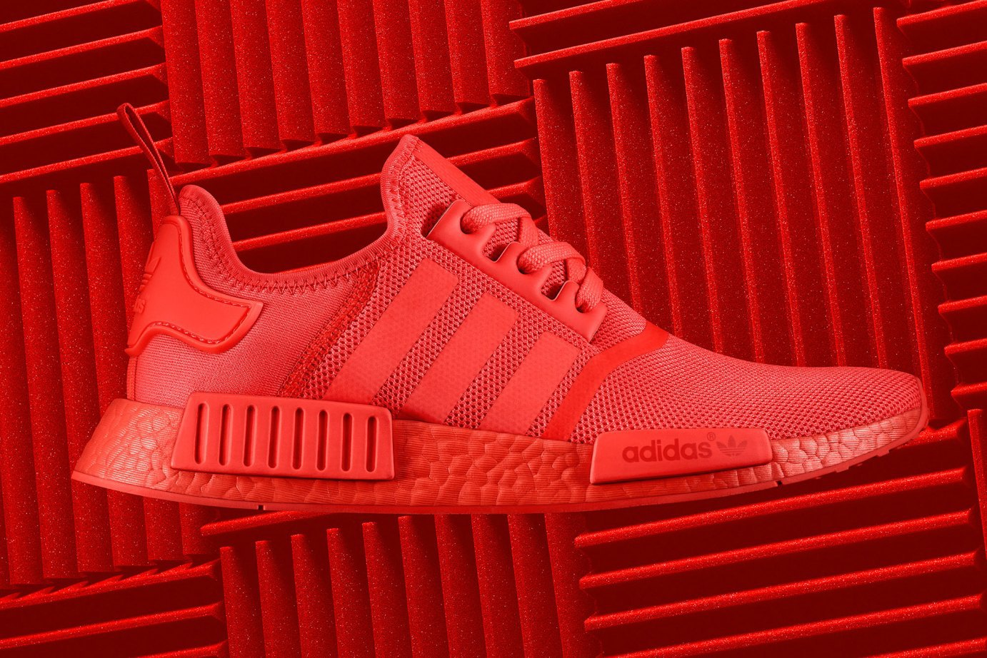 aaaee92a39efc Adidas Originals NMDs Get a BOOST of Color — CNK DailyChicksNKicks