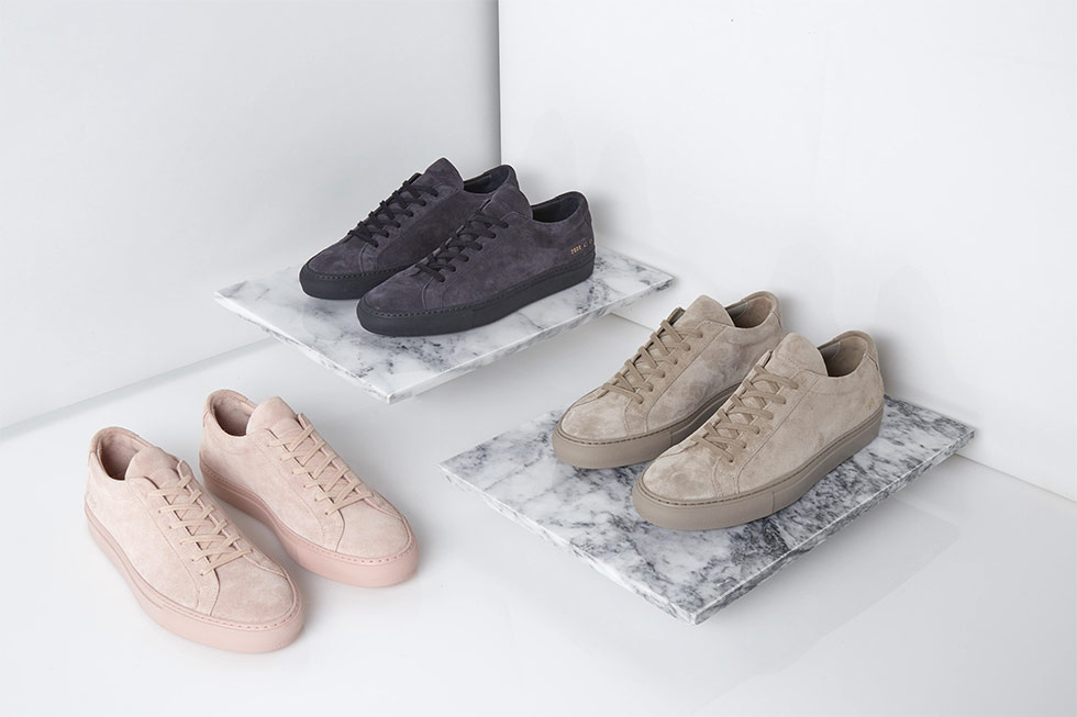 Images: Common Projects