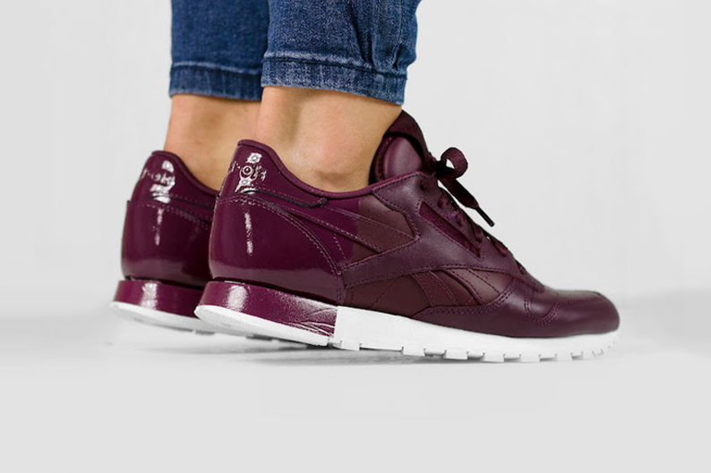 c8c93ca4082552 ... This Reebok Classic Leather Colorway Is a Hair-Flip For Your Feet ...