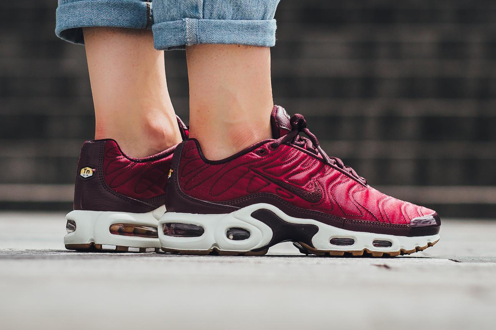 Air Mikes Plus Shoes