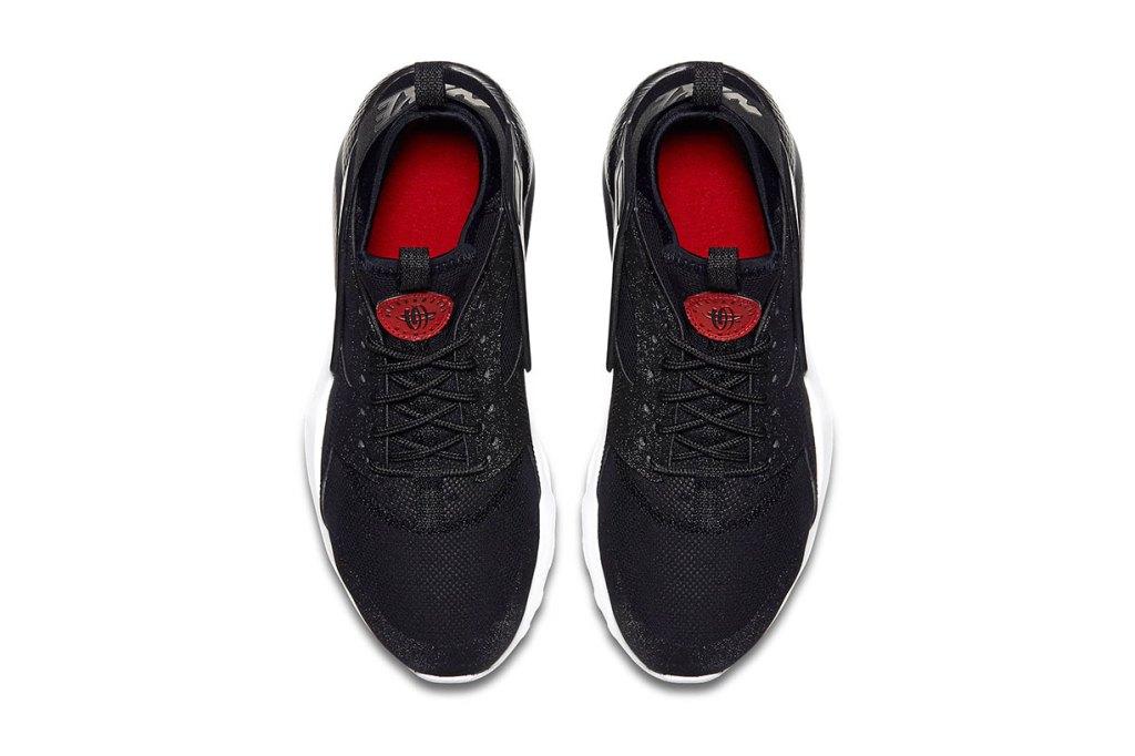 63bcb4fa4d975 GS Release Alert  This Nike Air Huarache Ultra PRM