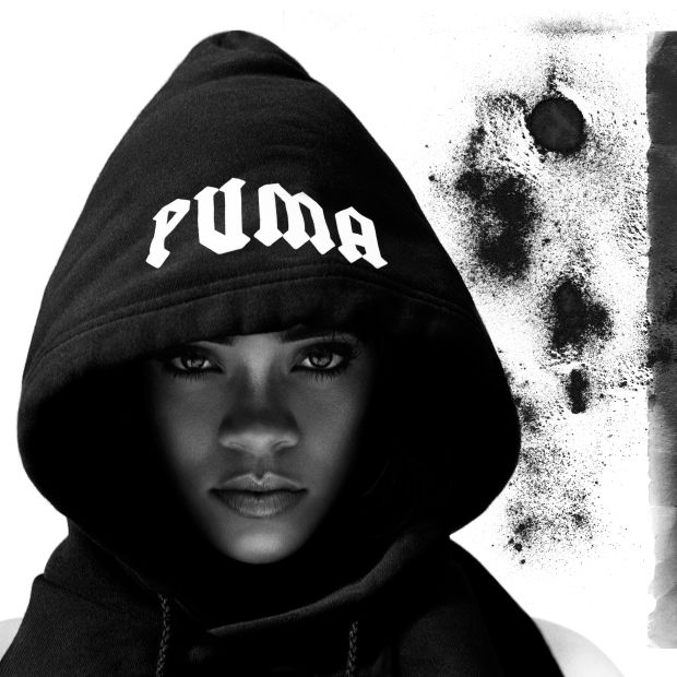 Images: PUMA