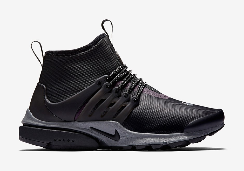 more photos 6a2b3 fe268 Will this Nike WMNS Presto Mid Utility Warm Your Winter