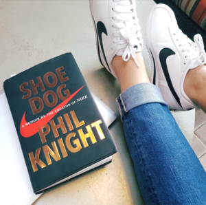 1ea9551db6e5 5 Life (and Boss) Lessons From Nike Founder Phil Knight · Chickspiration