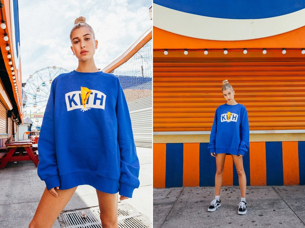 Images: Nolan Persons for KITH