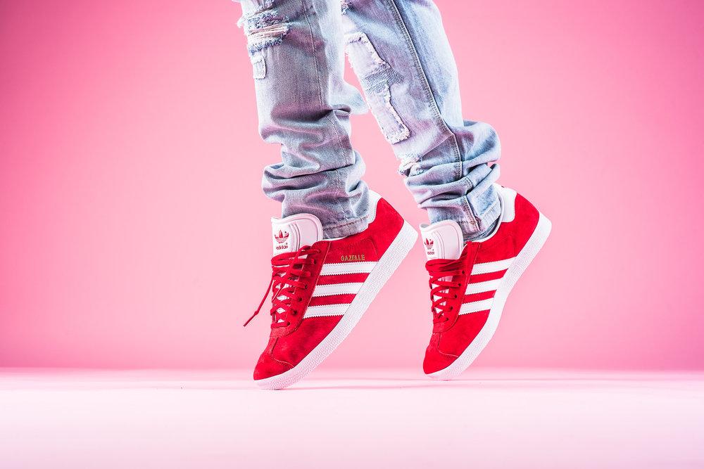 Images: SneakerPolitics