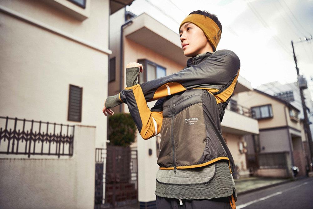 Images: NikeLab