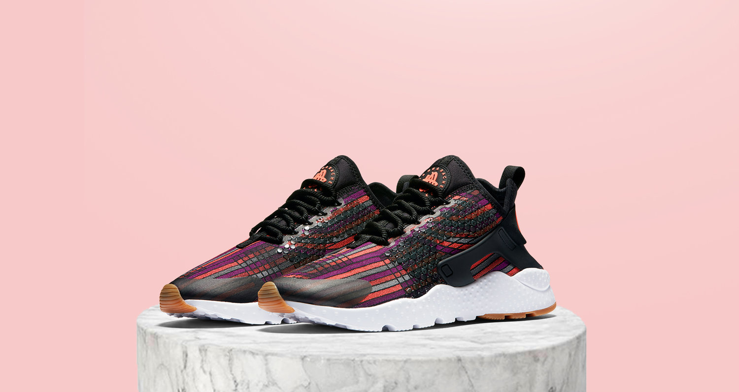 quality design a8ce0 6631b Sneaker Roundup  A Look At This Week s Releases