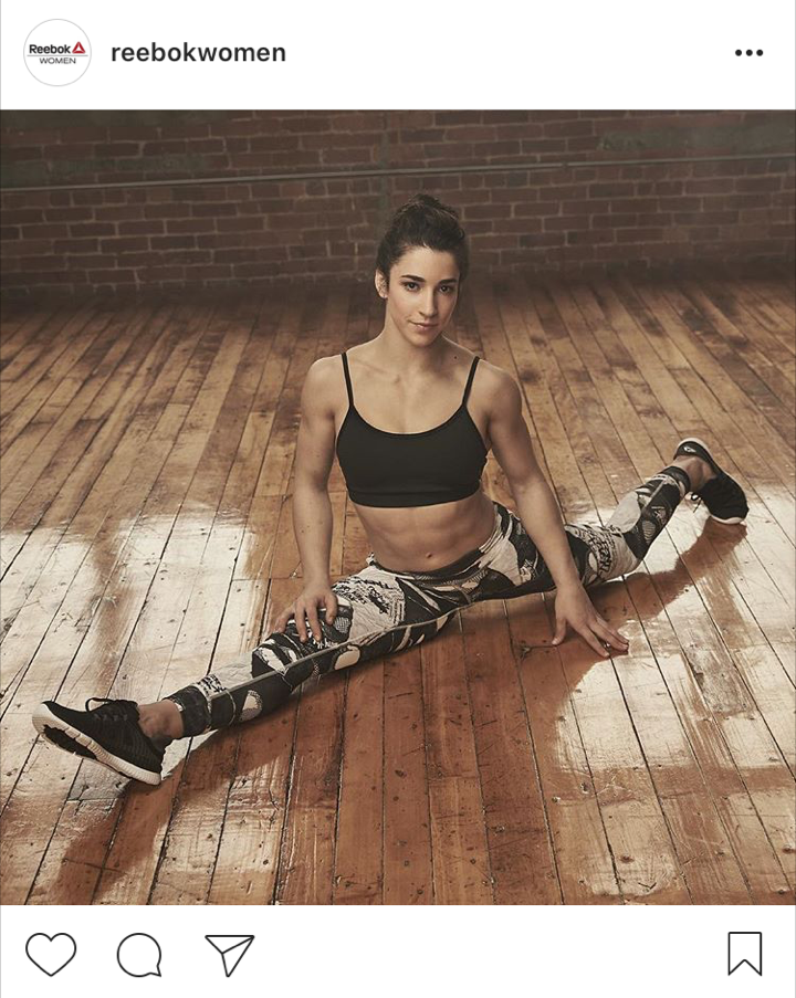 Source: @reebokwomen