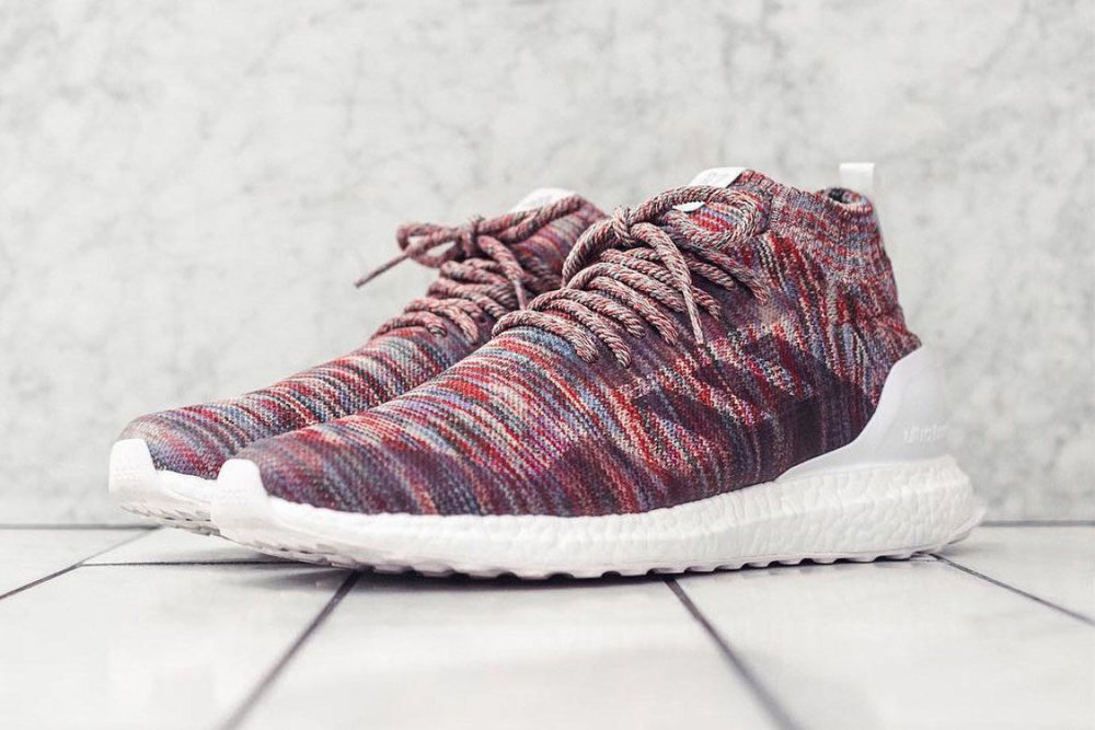f17b85043 This Is Ronnie Fieg s Upcoming KITH x adidas UltraBOOST Mid — CNK ...