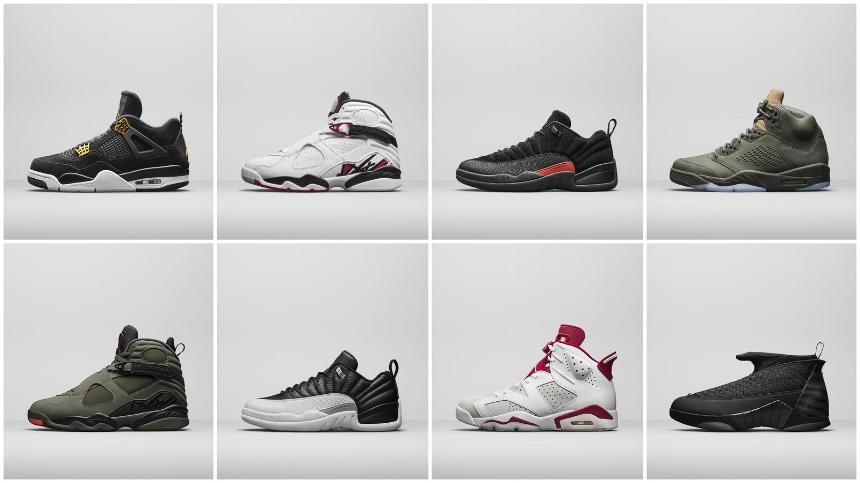 Images: Jordan Brand