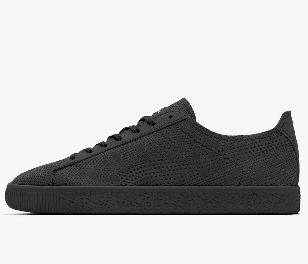 Chaussures De Sport Cameo Stampd - Noir SOz2Gk