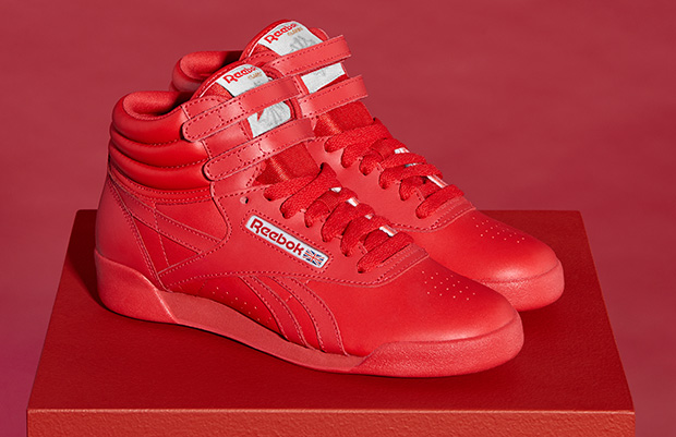 Teyana Taylor Adds Some Spice To a Reebok Classic In New Campaign ... 6f6e06913