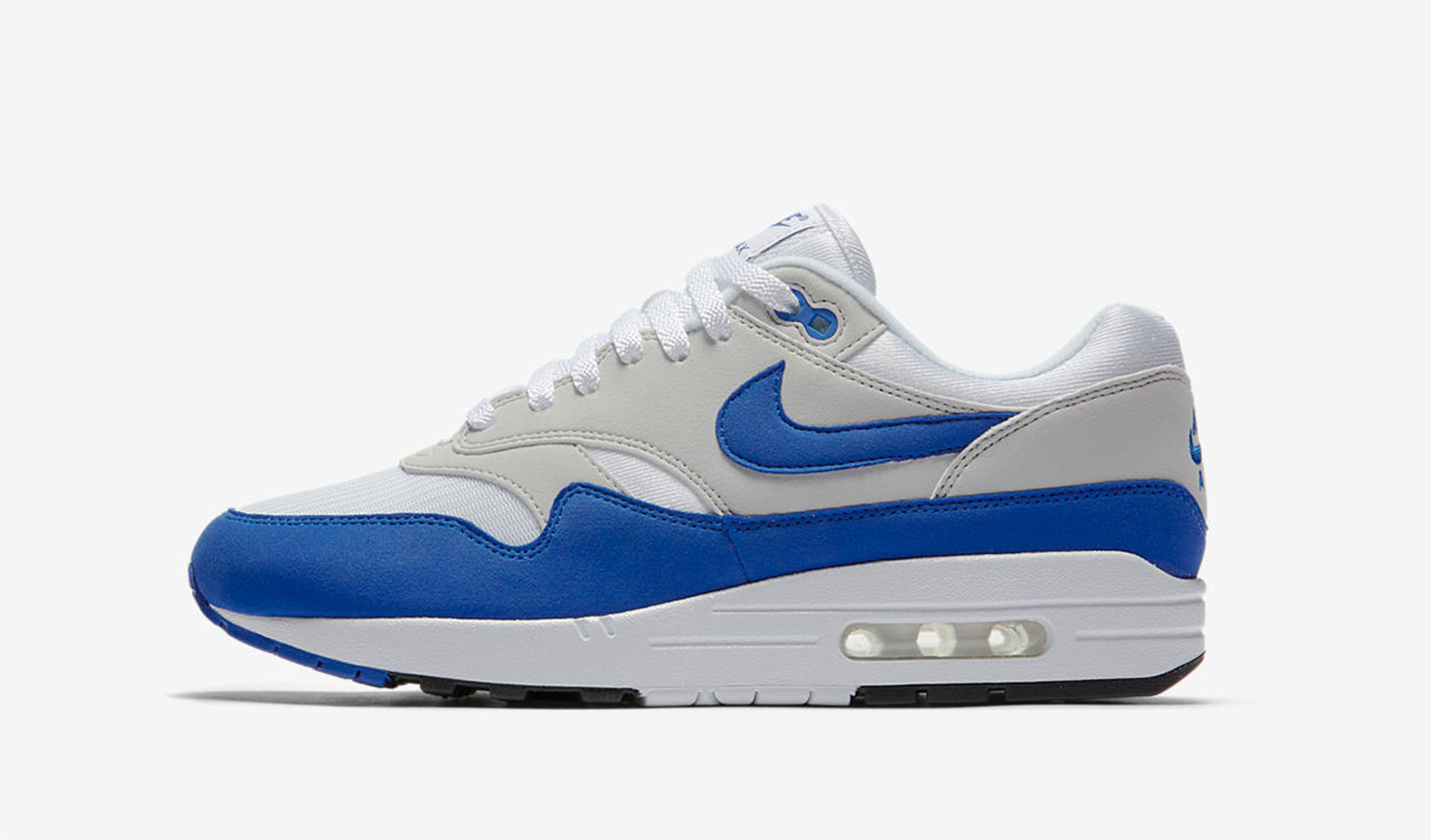 eabe615766 The Nike Air Max 1 OG Returns for Its 30th Anniversary — CNK Daily ...