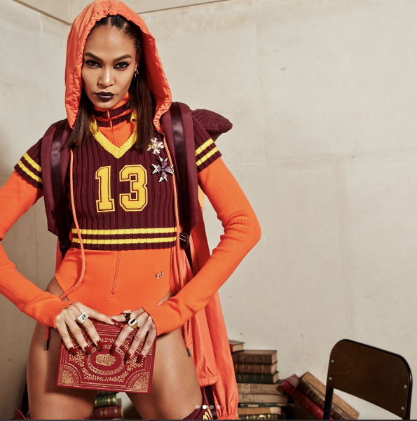 the latest 5f486 25b01 This Is Rihanna's FENTYxPUMA AW17 Collection — CNK Daily ...