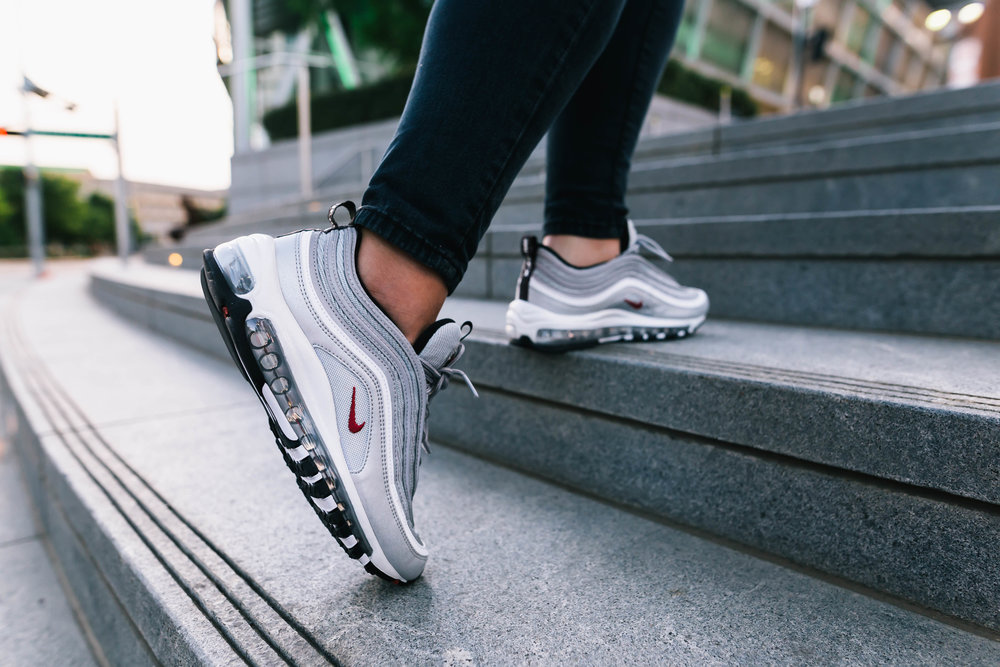 air max 97 with jeans