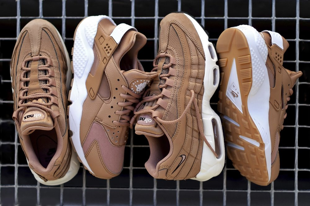 Images: SNKRS