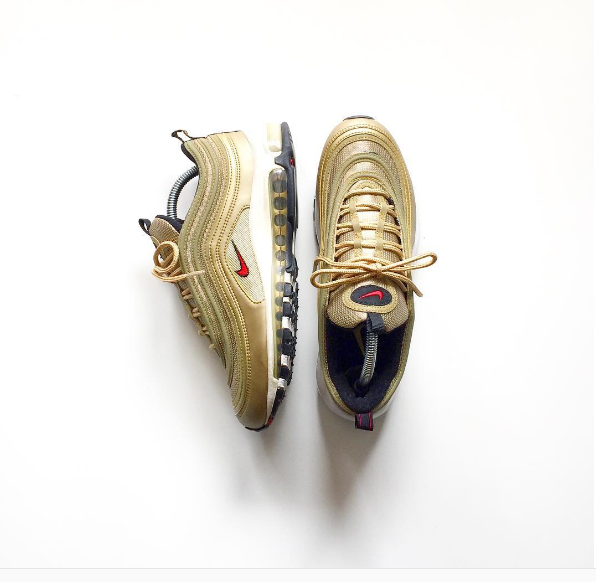 Cheap Nike Air Max 97 1 Sean Wotherspoon