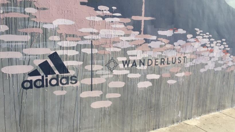 Image: Adidas | Wanderlust