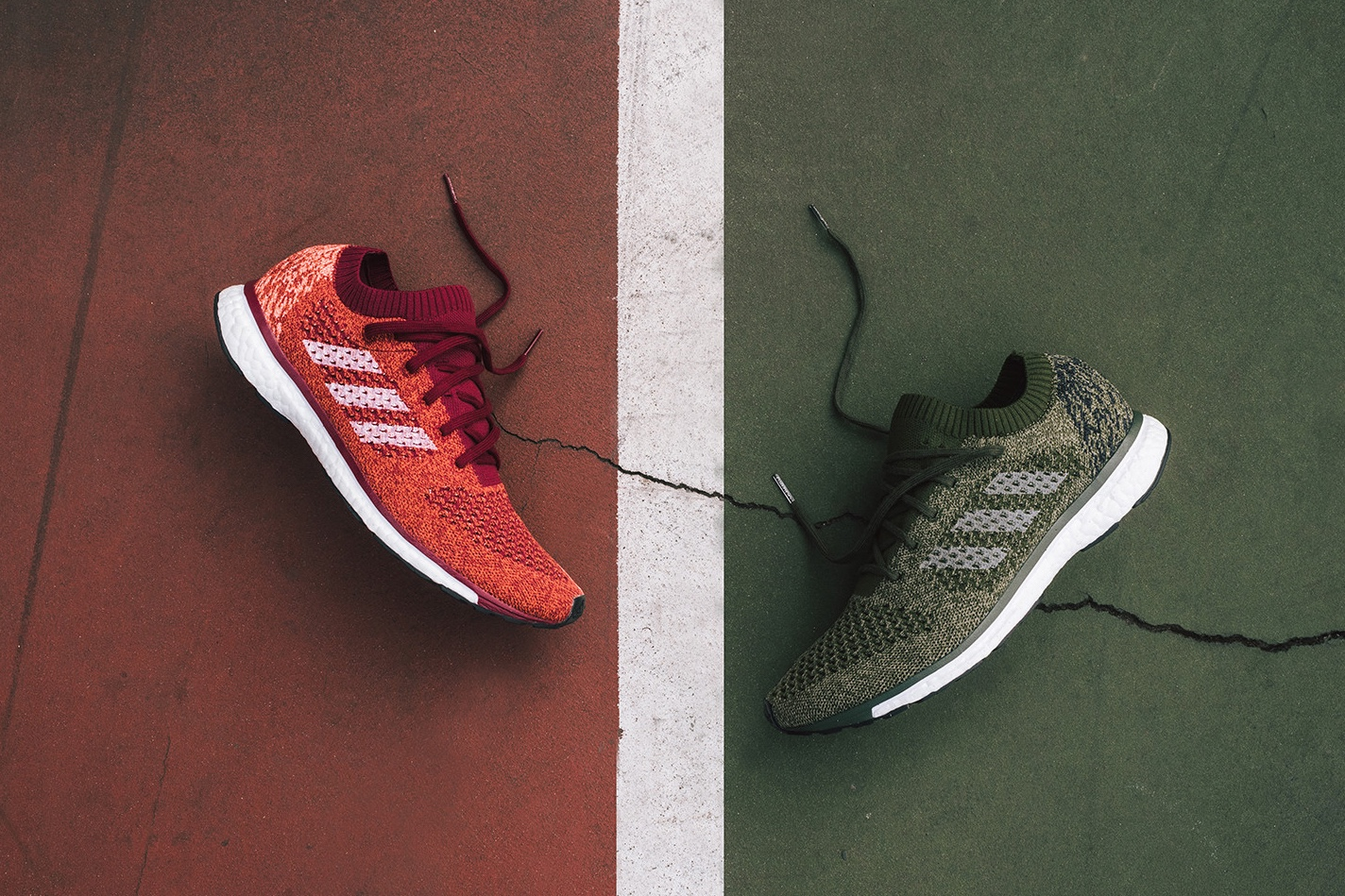free shipping f4839 56687 KITH x Adidas Adizero Helps Us Run The Extra Mile