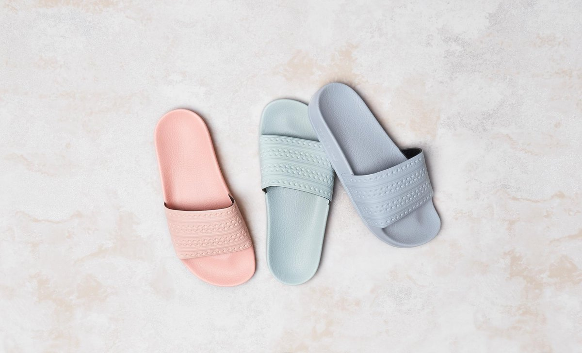 85f685666bd5 Every Girl Should Have A Pair of These adidas Adilette Slides — CNK ...