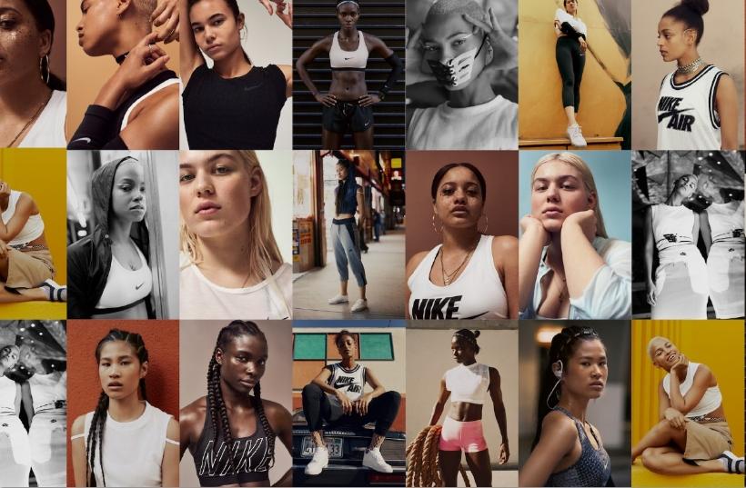 IMAGES: NIKE WOMEN