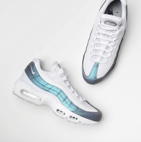 d72fe930ef nike air max 95 color shift