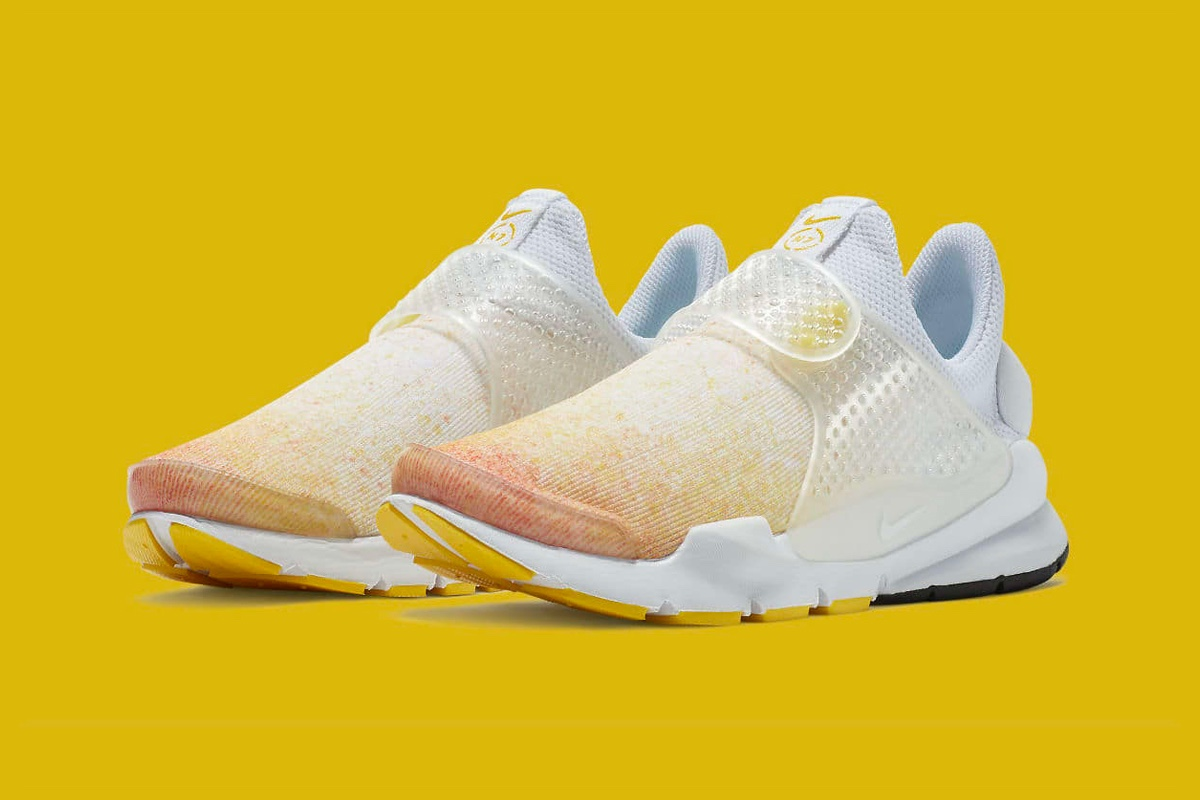 cheap for discount 79319 3a2d5 Nike Sock Dart N7 Collection Drops Heat For A Cause — CNK ...