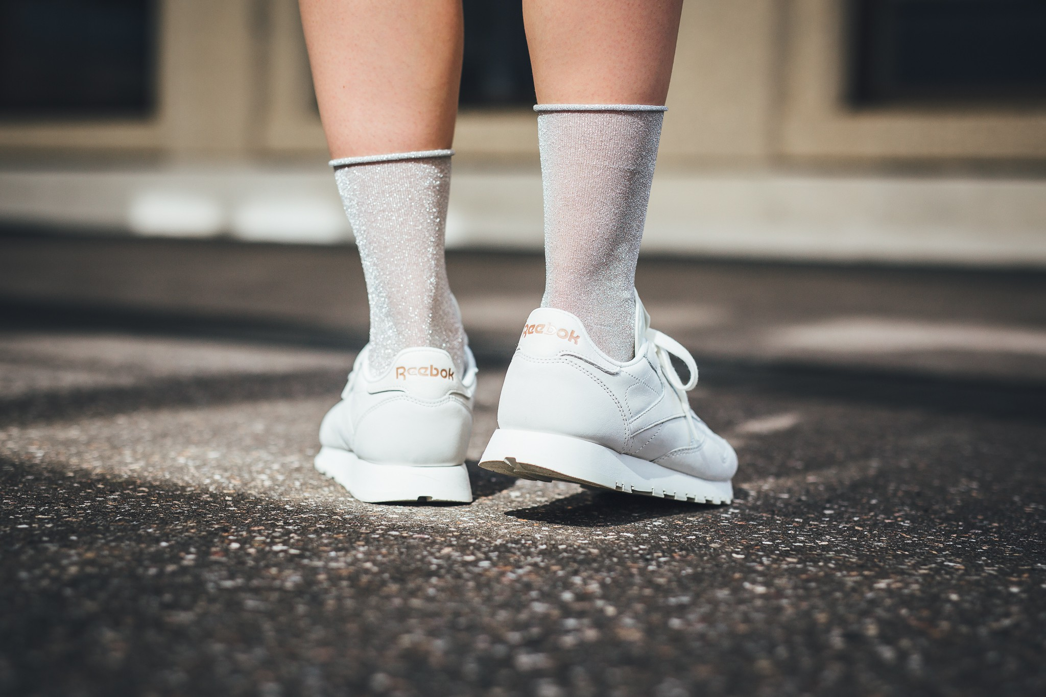634da3a10d6 Cop or Can  Reebok Classic Leather FBT Suede In  White Rose Gold  — CNK  DailyChicksNKicks