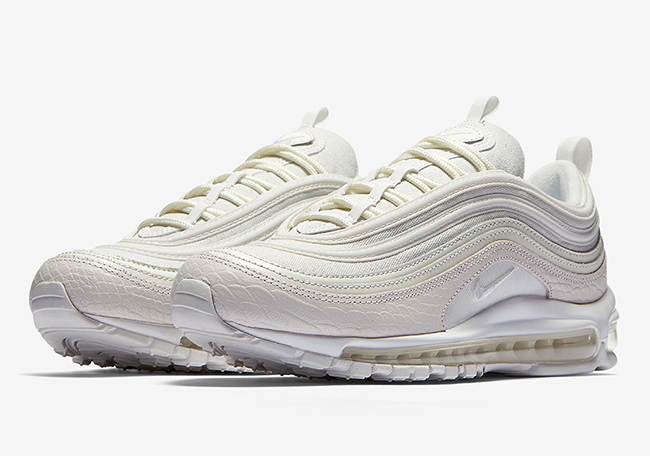 91f1b215a3d359 The Air Max 97 Went Premium In