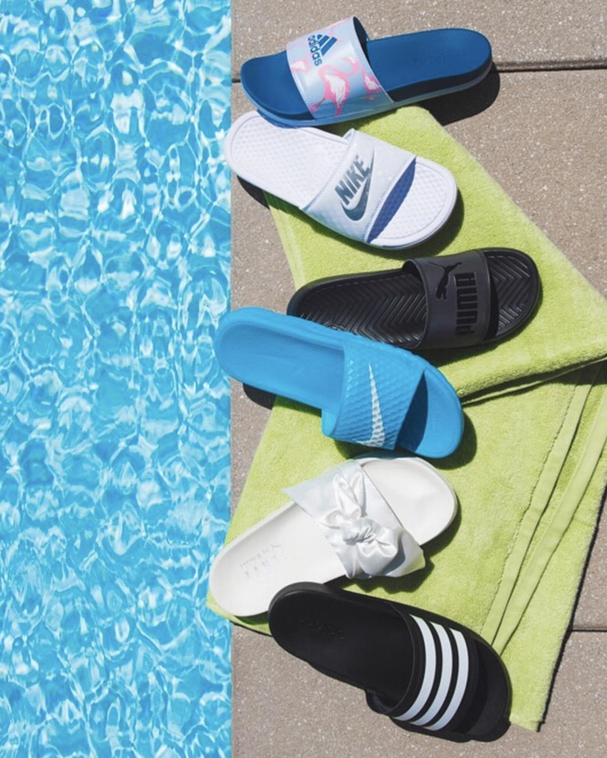 6cb8c0abaffe Our Favorite Summer Slides For Every Budget — CNK DailyChicksNKicks