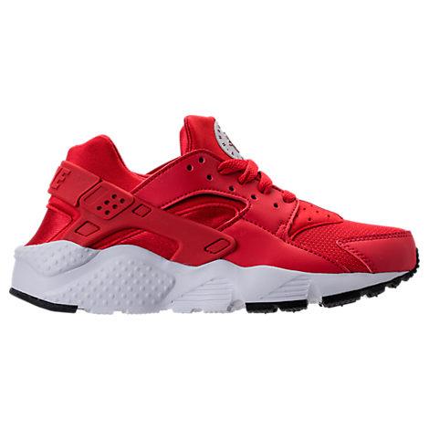 Grade School Nike Huarache Run